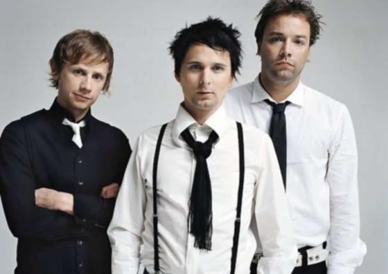 Группа Muse И Ее Творчество На Английском - Учим английский вместе