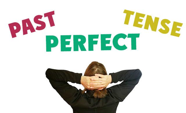 Past Perfect Tense - Прошедшее Cовершенное Время - Учим английский вместе