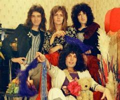 Группа Queen И Ее Творчество На Английском - Учим английский вместе