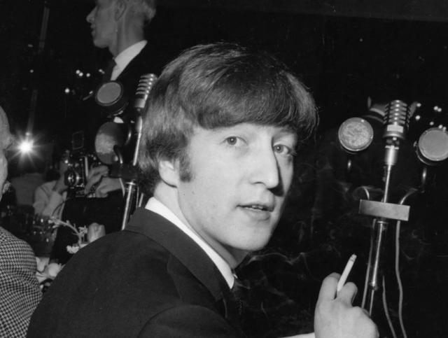 John Lennon И Его Творчество На Английском - Учим английский вместе