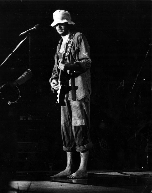 Eric Clapton И Его Творчество На Английском - Учим английский вместе