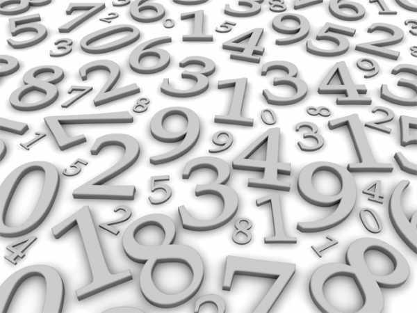 15 Полезных Правил Написания Чисел В Английском - Учим английский вместе