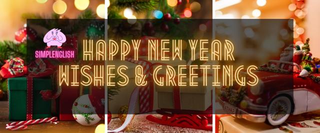 Топик New Year - Сочинение Новый Год - Учим английский вместе