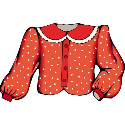 Познакомим Ребенка С Одеждой На Английском - Учим английский вместе