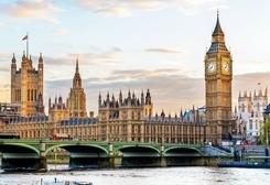 Каким Может Быть Урок О Столице Британии? - Учим английский вместе