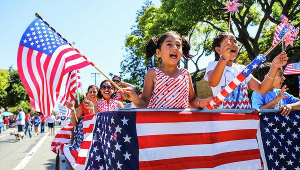 Праздники И Традиции: Праздники В Сша - Учим английский вместе
