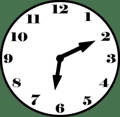 №10 Сколько Времени По-английски - Учим английский вместе
