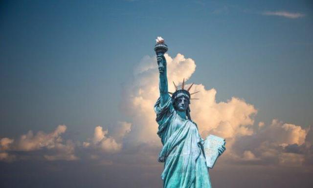 Статуя Свободы – Загадка Истории - Учим английский вместе