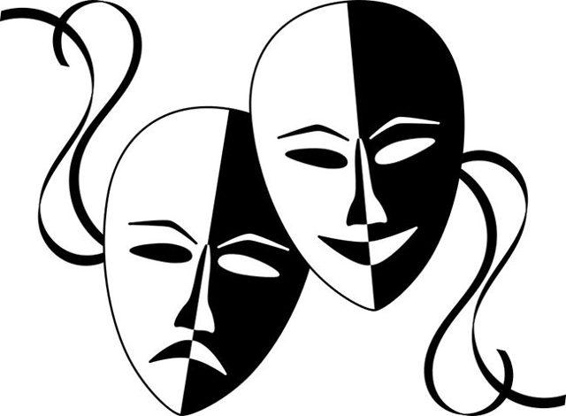 Спектакль На Английском Языке  - Слова Связанные С Театром На Английском - Учим английский вместе