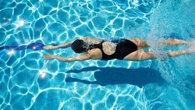 Урок 50: Плаваем В Бассейне - Учим английский вместе