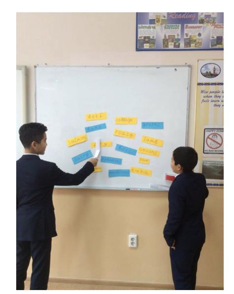 Интересные Фичи Ed Class - Учим английский вместе