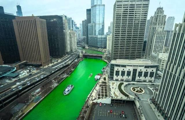 Топ 20 Фактов О Чикаго - Учим английский вместе
