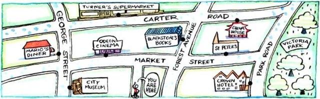 Урок 52: В Универмаге - In The Department Store - Учим английский вместе