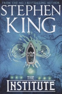 ТОП-5 Непопсовых Книг Стивена Кинга На Английском - Учим английский вместе