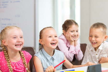 Английский Язык В 1 Классе: Как Учить Английский Первокласснику, Какие И Задания И Темы Входят В Программу - Учим английский вместе