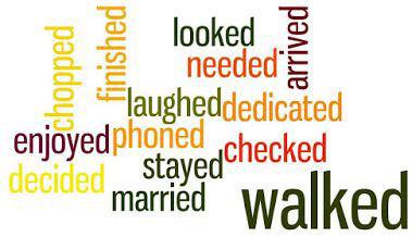 140 Правильных Глаголов В Английском Языке - Учим английский вместе