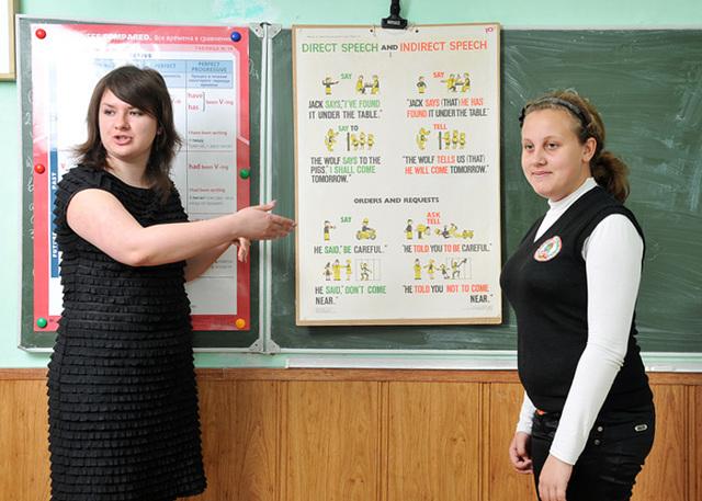 Принципы Изучения Английский Языка - Которым Не Учат В Постсоветской Школе - Учим английский вместе