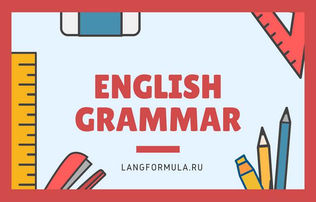 Все Правила Грамматики Для Intermediate+ - Учим английский вместе