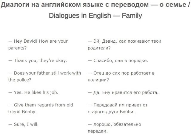 №14: Уточняем День И Место Работы - Учим английский вместе