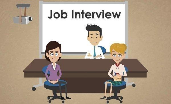 Как Правильно Отвечать На Вопросы Работодателя - Учим английский вместе