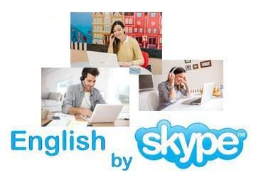 Изучение Английского С Носителем Из Сша По Скайпу - Учим английский вместе